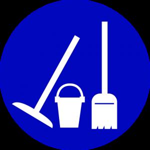 Terrassenofen und Gartenkamin Test: Reinigung und Pflege